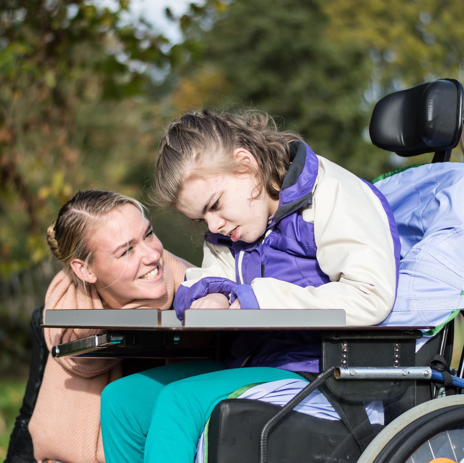 Residential Care for Children and Youth