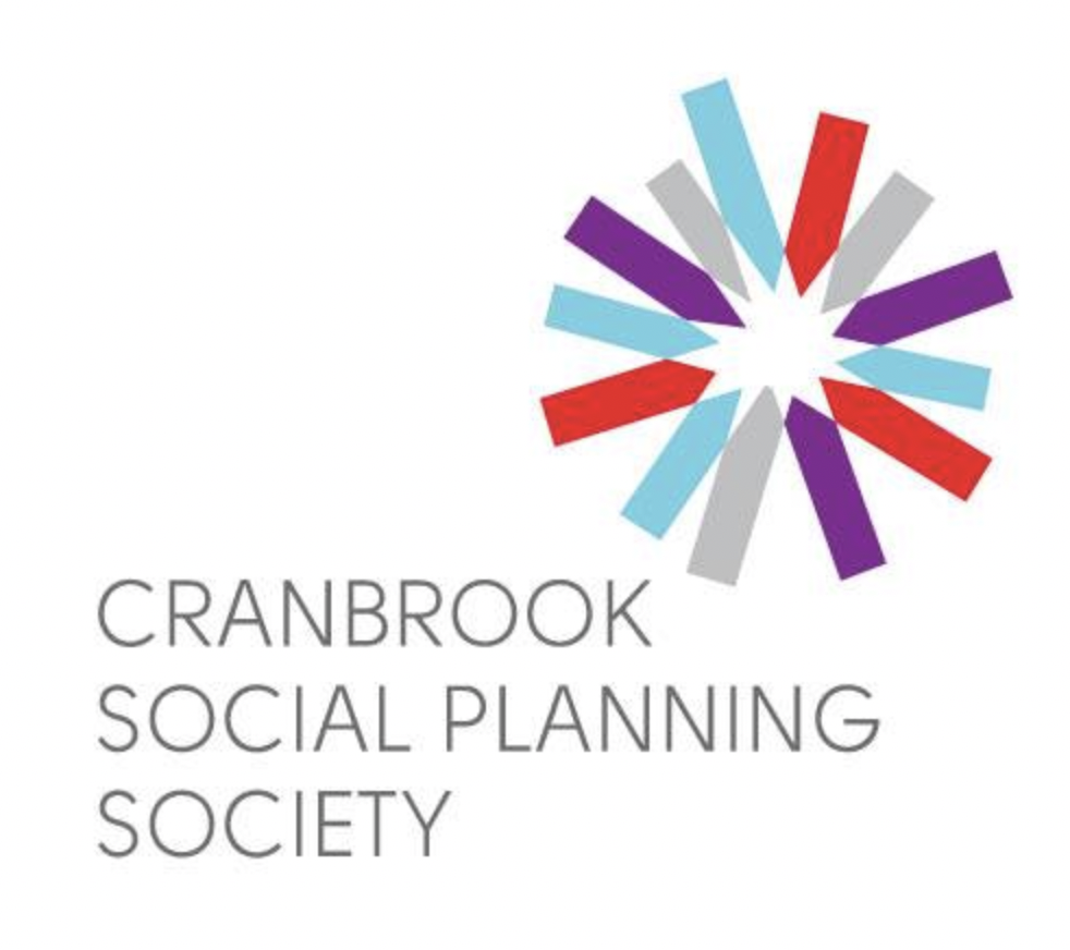 Cranbrook Social Planning Society