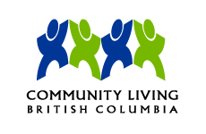 Logo Community Living Bc