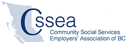Logo Cssea